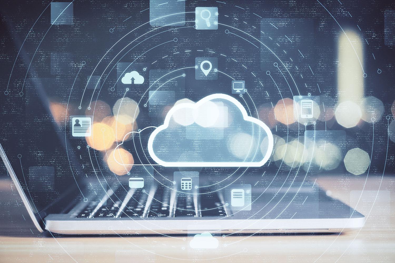 Caratteristiche Cloud Server
