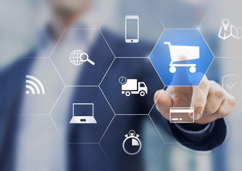 E-Commerce semplice e potente