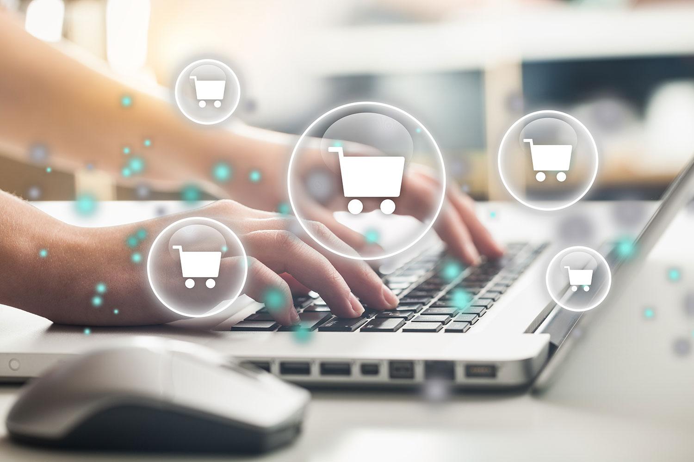 Gestione ordini E-Commerce