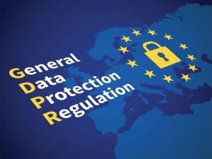 Gdpr regolamento UE sulla Privacy